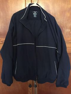 Track suit. XXL. Jacket and pants. Very nice! EUC