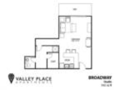 Valley Place Apartments - The Broadway