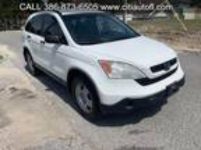 Used 2009 HONDA CR-V For Sale