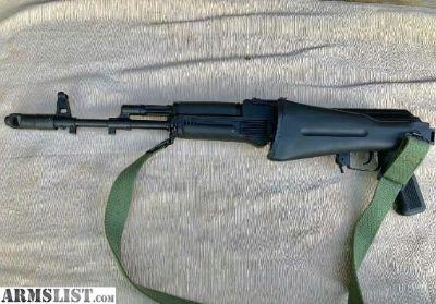 For Sale: Arsenal SLR 104FR AK-74 5.45x39 Bulgaria