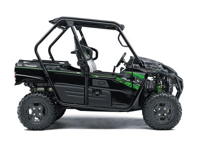 2019 Kawasaki Teryx LE Camo Side x Side Utility Vehicles South Hutchinson, KS