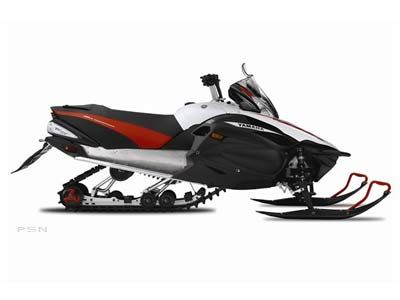 2008 Yamaha RS Vector GT Snowmobile -Trail Wisconsin Rapids, WI
