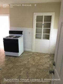 2 bedroom in Silverlake