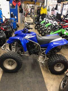 2001 Yamaha YSF200 200cc ATV Sport Forest View, IL