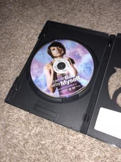 I can do it by myself dvd