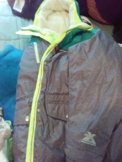 Winter coat good condition