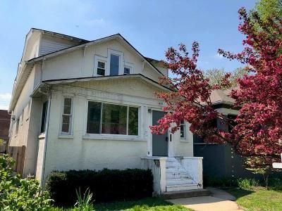 4 Bed 2 Bath Foreclosure Property in Chicago, IL 60626 - W Arthur Ave