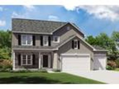 The Oakridge by K. Hovnanian Homes: Plan to be Built