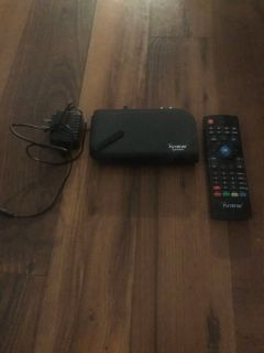 Iview android box jail broken...can watch 1000 s of movies with different apps downloaded.asking $80