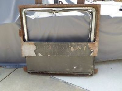 Purchase 1971 Dodge 426 Hemi Charger b body sunroof assembly oem! motorcycle in Muskego, Wisconsin, United States