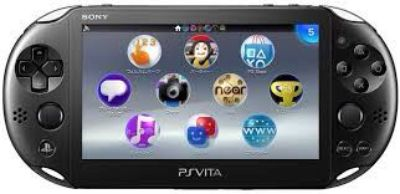 Looking for ps vita trade for Wii U on page pm me