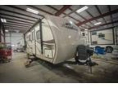 2015 Cruiser RV Fun Finder 242BDS