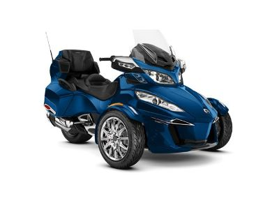 2018 Can-Am Spyder RT Limited Trikes Motorcycles Wilkes Barre, PA