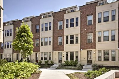 $4500 3 townhouse in Baltimore City