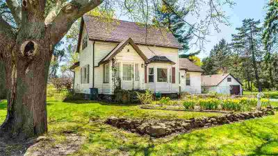 633 Lake Road Webster One BR, Adorable lakeside cottage on lush