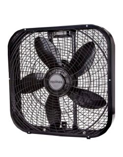Holmes Box Fan Porch Pick up Available. Staples Mill at 295.
