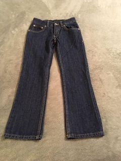 Faded Glory Jeans Size 8 Slim