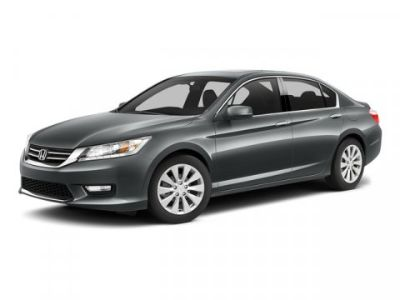 2015 Honda Accord EX-L V6 ()