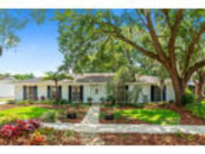 Spacious Winter Park Home For Rent