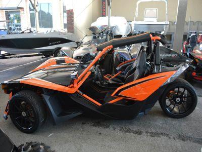 2017 Slingshot Slingshot SLR Trikes Motorcycles Clearwater, FL