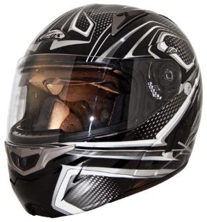 Purchase ZOX GENESSIS RN2 PLEDGE GRAPHIC GREY-M 86-D56533 motorcycle in Ellington, Connecticut, US, for US $174.95