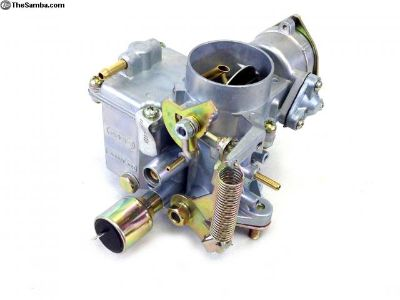 VW 34 PICT-3 Carburetor Type 1 & 2 VW Bug