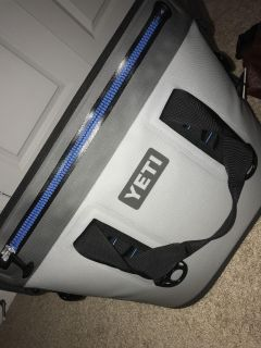 Yeti Soft Cooler completely brand new