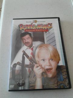 Dennis the Menace special edition