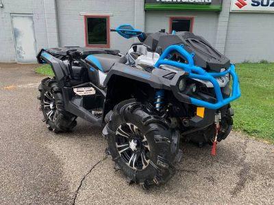2016 Can-Am Outlander X mr 1000R ATV Utility Brilliant, OH