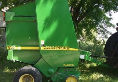 John Deere Baler - Vehicles For Sale Classifieds - Claz org