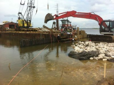 Get Right, Reliable and Responsible Pipeline Erosion Control in Missouri