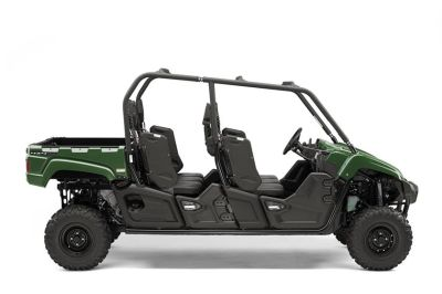 2018 Yamaha Viking VI EPS Side x Side Utility Vehicles Monroe, WA