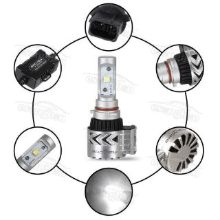 Purchase BroView V8 12000LM P13W 12277 LED Cree Fog Light 72W All in One Kits For Toyota motorcycle in Milpitas, California, United States, for US $69.99