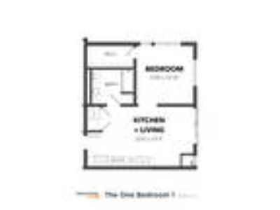 Bakery Living Orange - The One BR 1
