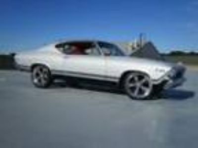1968 Chevrolet Chevelle - SS 396 TRIBUTE - SEE VIDEO 1968 Chevrolet Chevelle