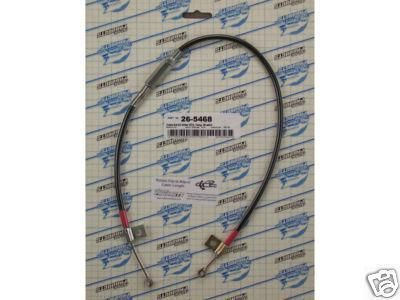 Find Cable, w/ A/C 68 GTO Tempest Lemans [26-5468] motorcycle in Fort Worth, Texas, US, for US $24.00
