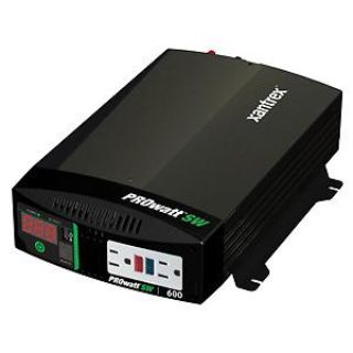 Buy Xantrex PROwatt SW600 - True Sine Wave InverterPart# 806-1206 motorcycle in Crystal River, Florida, US, for US $196.99