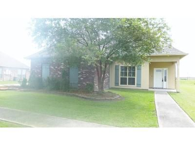 4 Bed 3 Bath Foreclosure Property in Gonzales, LA 70737 - Pelican Crossing Dr