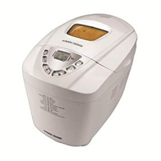 Looking for this bread maker. Black and decker 3lb with gluten free program