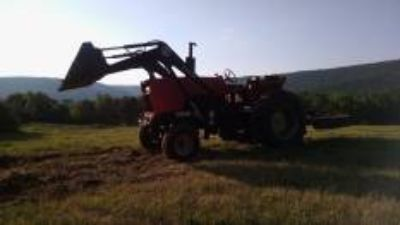 1984 Allis Chalmers 6060 Allis Chalmers 1984 Rare Low Hours