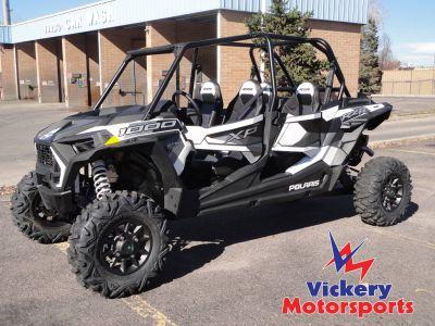 2019 Polaris RZR XP 4 1000 EPS Utility Sport Utility Vehicles Denver, CO