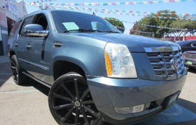 2008 Cadillac Escalade Platinum Edition