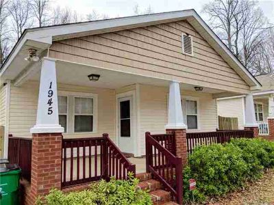 1945 Gilbert Street CHARLOTTE Four BR, Appraised and Inspected