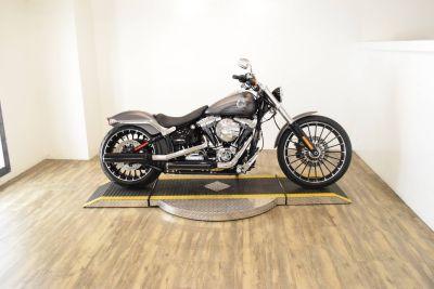 2017 Harley-Davidson Breakout Cruiser Motorcycles Wauconda, IL