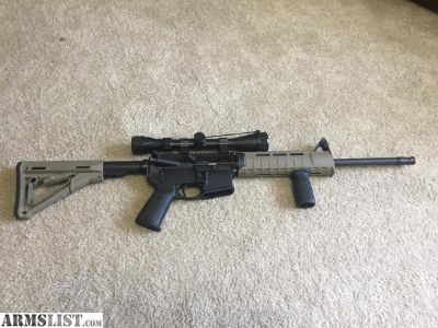 For Sale: Ruger 556