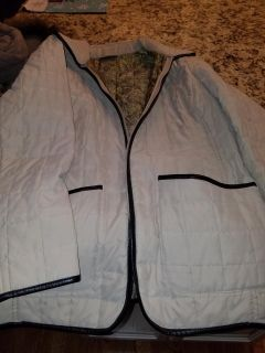 Fall coat from Younkers