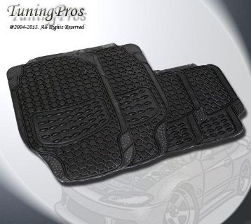 Sell All Weather Heavy Duty Trim to Fit Floor Mat Carpet For Small Size Vehicle S104 motorcycle in La Puente, California, US, for US $17.90