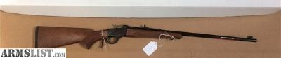 For Sale: Winchester 1885 Low Wall