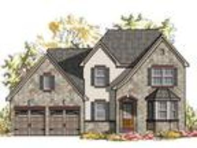The Sycamore Normandy by Keystone Custom Homes: Plan to be Built