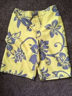 Boys Swim Suit. Sz. 14/16